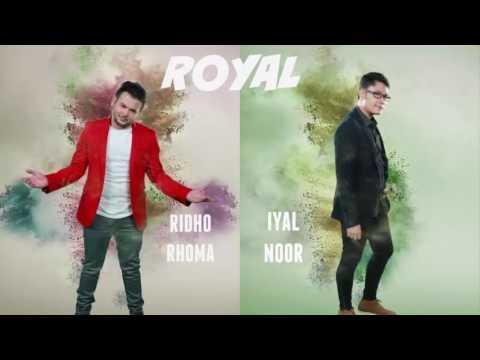 ROYAL - Menunggu & Moving On (Audio) - The Remix NET