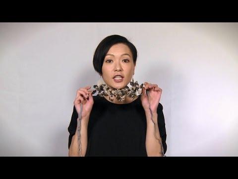 StarHub TVB Awards 2016: Own Kristal Tin's memorabilia