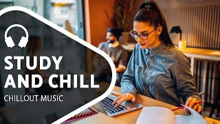 Music to Help Study — Downtempo and Chill Mix