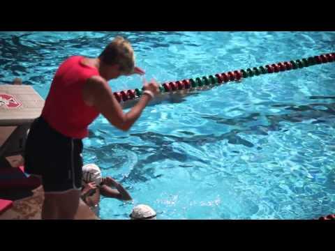 New Stanford Swim Camp Video