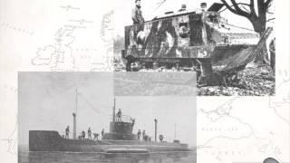 Verloop van de Eerste Wereldoorlog