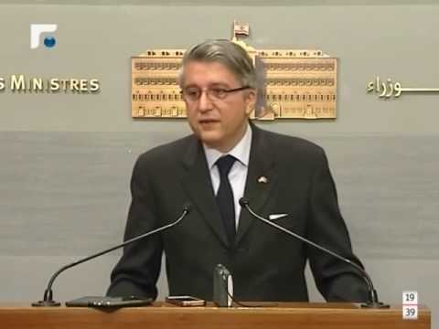 السفير التركي من السراي: وجعنا كبير جدا.. وشهداء لبنان شهداء لتركيا
