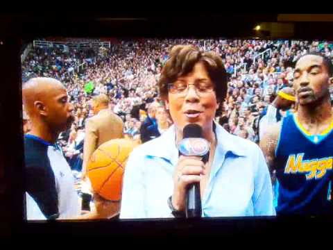 Cheryl Miller Loves it!