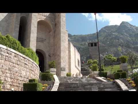 Kruja, Albania www.bluemaxbg.com
