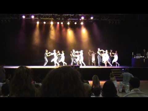Show des élèves Marseille Danse Academy