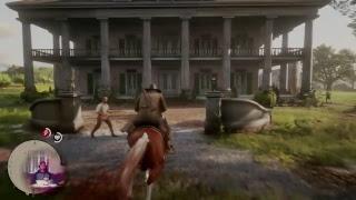 Red Dead Redemption 2 Money Glitch  1   PS4 Pro