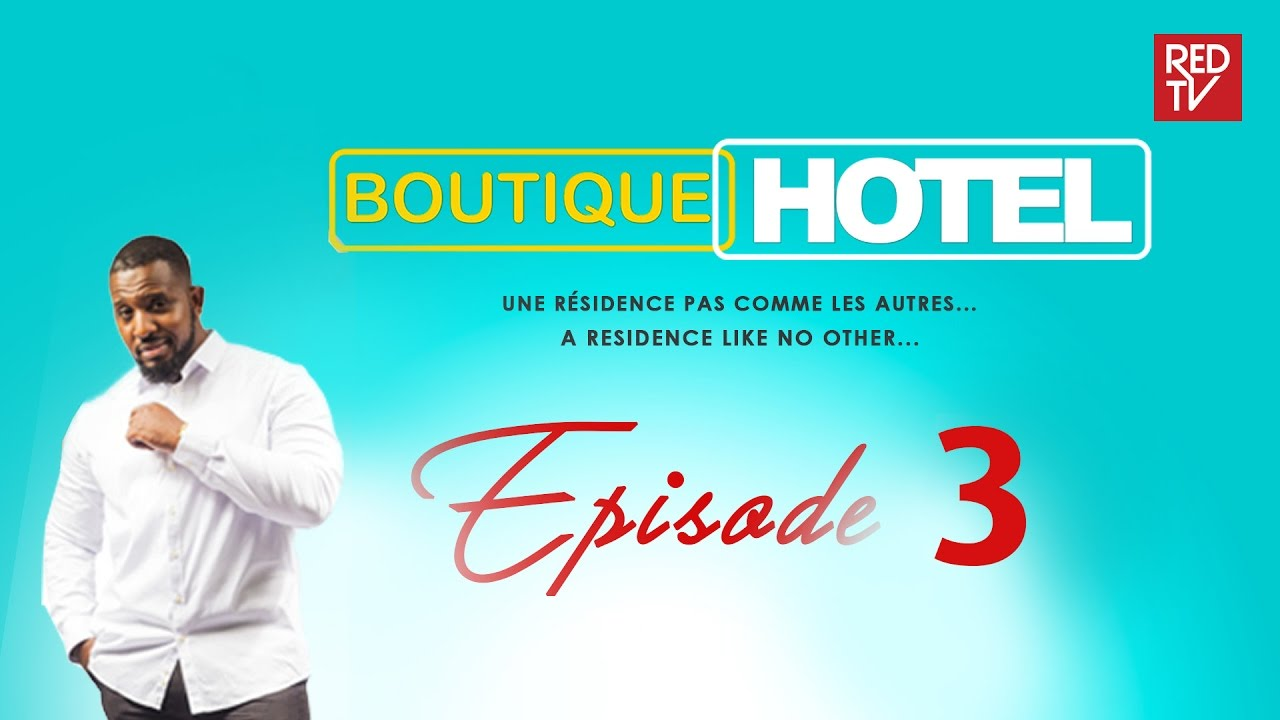 Boutique hotel episode 3 youtube for Boutique hotel 3 lodz
