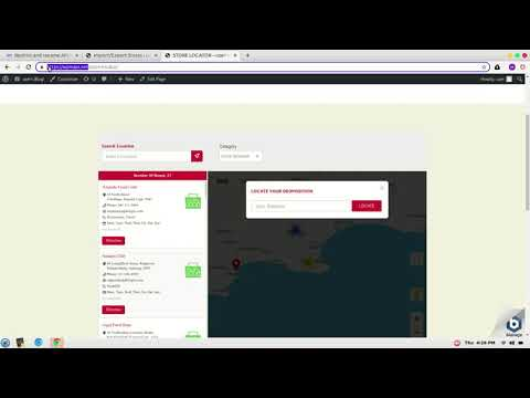 How To Add Google Maps API Keys Into Store Locator WordPress Plugin