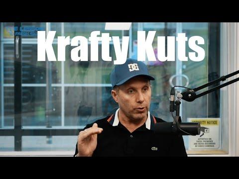 Krafty Kuts Details Recording His Golden Era Of Hip Hop Mixes / Podcast