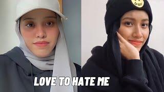 LOVE TO HATE ME - Blackpink (Cover by Wafa ft IccaJoe)