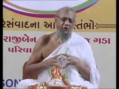 આનંદની  આધારશિલા : Jain Lectures By Acharaya Vijay RATNASUNDAR SURI