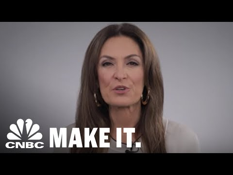Suzy Welch: How To Make A Great First Impression | CNBC Make It.