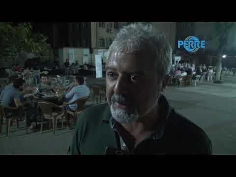 """""""Gençsen Geleceksin"""" Projesi Finali Konserle Yapıldı"""