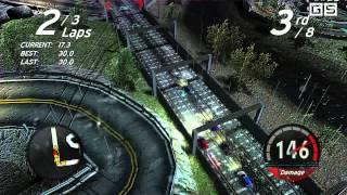 Little Racers STREET | Gameplay HD 30Min