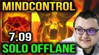 Mind_ControL Offlane [Doom] Alway Doom the Best Target Dota 2