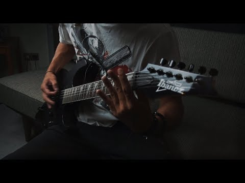 Slipknot - Sic | Guitar Cover w. Tabs