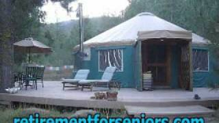 The Best Place To Retire to - Shasta Cascade Northern California