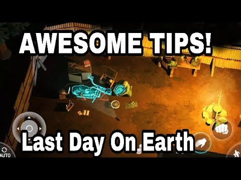 Detailed guide and awesome tips last day on earth survival for Best house design last day on earth