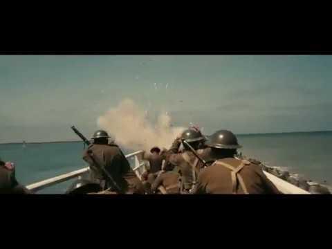 หนัง Dunkirk  ดันเคิร์ก