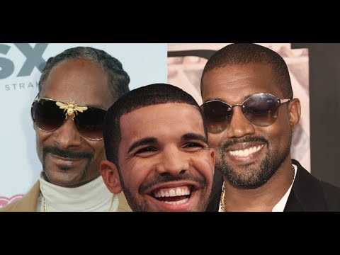 Kanye West RESPOND TO Snoop Dogg over His Recent TROLLING? Or Did he Already 2 Weeks AGO FUTURYE LOL