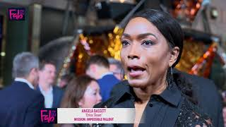 Mission Impossible Fall Out Angela Bassett
