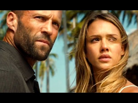 MECHANIC 2 'RESURRECTION' Official Trailer (2016) - Jason Statham, Jessica Alba Action Movie HD