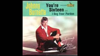 Johnny Burnette - You