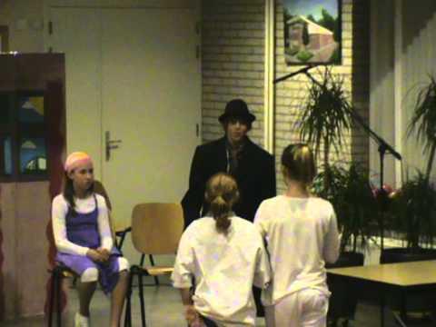 musical zinloos geweld 5