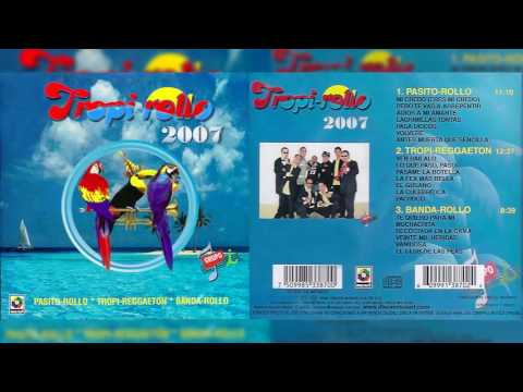 Tropi Rollo 2007 - (Side A & B) | Cumbia Music Mix #22 HD