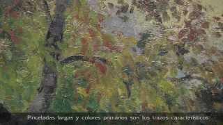 PISSARRO   Exposición en CaixaForum Barcelona Thumbnail