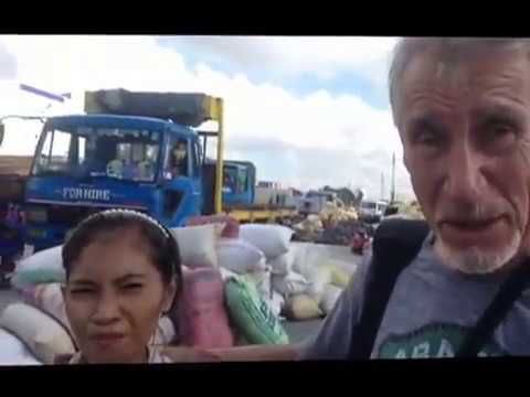 FRAGILE FILIPINA BEAUTY BACK TO THE CITY FOR MORE EXAMINATIONS A BRITISH EXPAT LIFESTYLE VIDEO