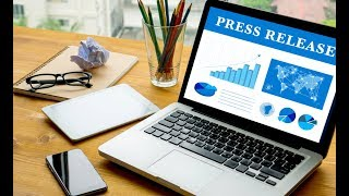 How to Submit a Press Release to PR Websites