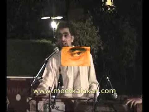 Gurudatt Shirali presents Ganapati Vandan
