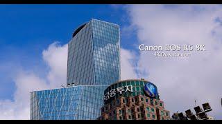 CANON EOS R5 TEST 75