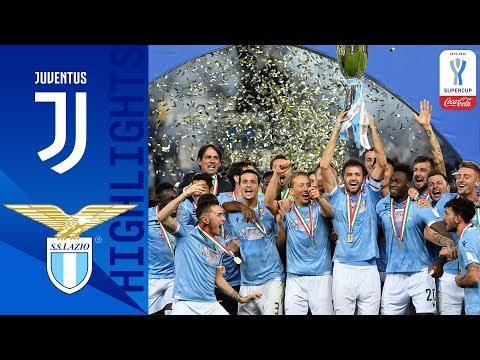 Juventus Lazio Goals And Highlights