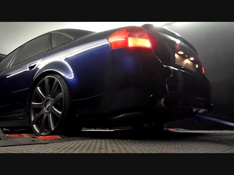 Audi Rs6 C5 Stage3 Mrc Tuning Youtube
