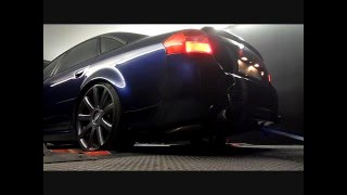 Audi RS6 C5 Stage3 MRC Tuning
