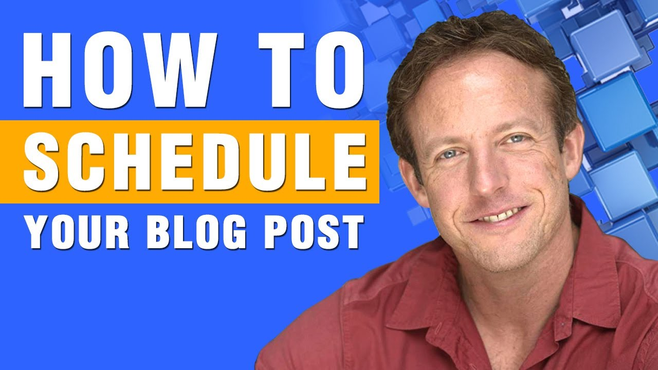 how to cancel a scheduled post on wordpress