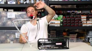 Nirve Rear Rack Review