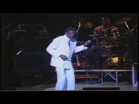 "G.B.T.V. CultureShare ARCHIVES 1993: EDDIE LOVETTE  ""Under the broadwalk""  (HD)"
