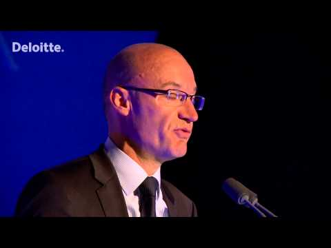 Art & Finance Luxembourg 2014 - Welcoming words