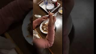 昼飯2018.3.21 thumbnail