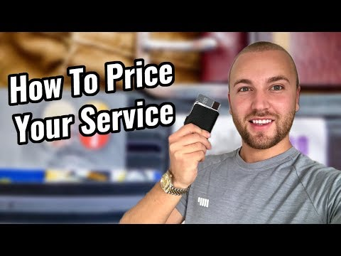 How To Price Social Media Marketing Services