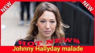 Johnny Hallyday malade : l'énorme soutien de sa fille Laura Smet