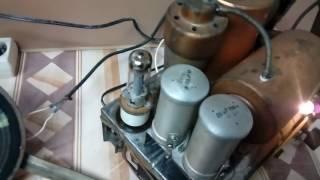 radio philips modelo 834a del ao 1936