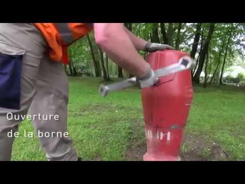 Eaux quotidien - Episode #8 : Maintenance des bornes incendie - SUEZ France