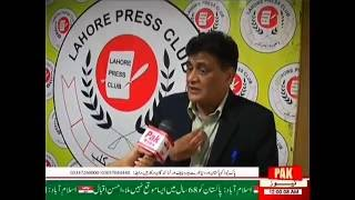 Message for Overseas Pakistani Investors