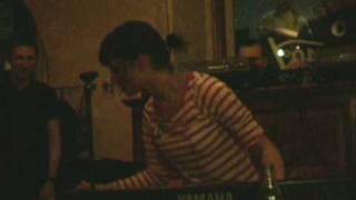 Kania Tieffer @ Stirka 40 St Petersburg 23 04 09 Sortie de Yamax