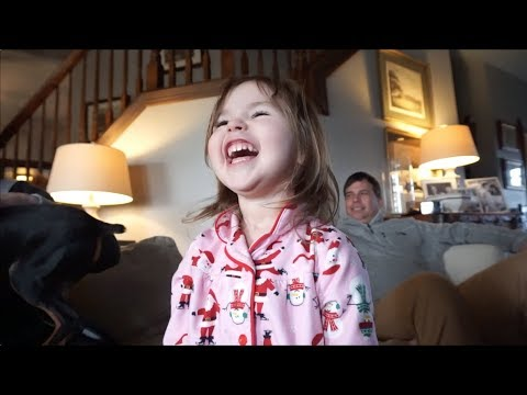 VLOG 76: Another side of our family