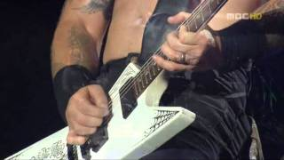 METALICA - MASTER OF PUPPETS HD